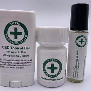 Tetra-healing-club-bcweedonline-tri-pack-front-cdb
