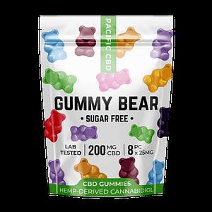pacific-cbd-infused-gummies-buy-online-canada-gummy-bear-bcweedonline-edible