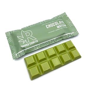 ripped-edibles-chocolate-matcha-400mg-thc-bcweedonline