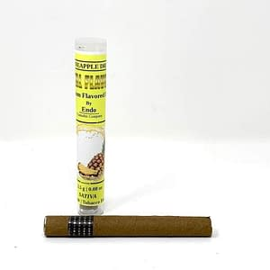 Pre-rolled