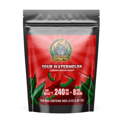 Golden-Monkey-gummies-buy-online-canada-sour-watermelon-bcweedonline
