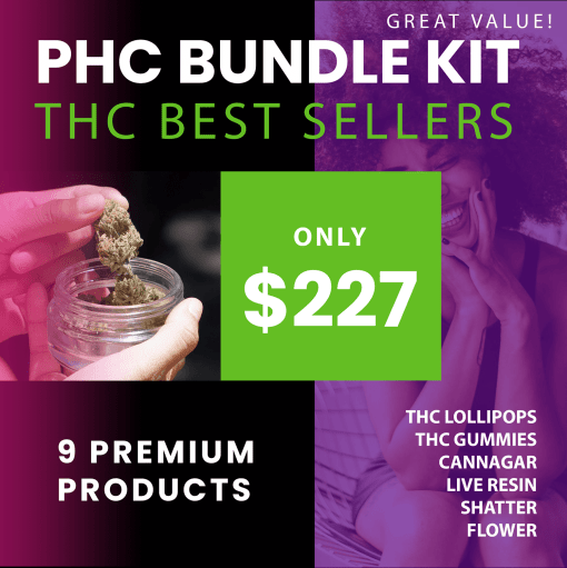 PHC-Bundle-Kit-THC-Best-Sellers-bcweedonline2021